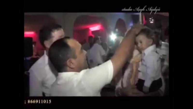 Degishmeler Nury Meredow we Hoja Hojayew yaş toýda Turkmen prikol