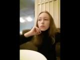 Валерия Юшина - Live