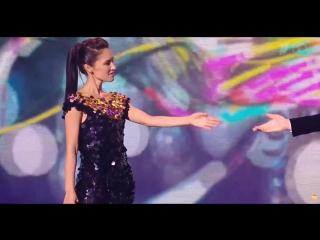 Николай Басков, Алина Август - Ждать тебя (Золотой Граммофон 2017)