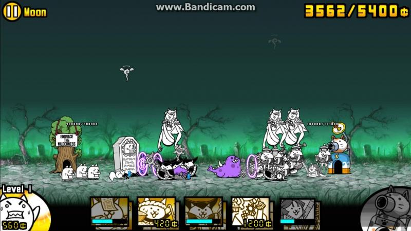 Зомби луна 3 eoc