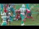 Buccaneers vs. Dolphins _ NFL Week 11 Game Highlights