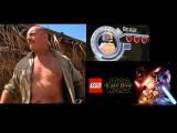 Немецкий механик в игре LEGO Звёздные войны: Пробуждение Силы