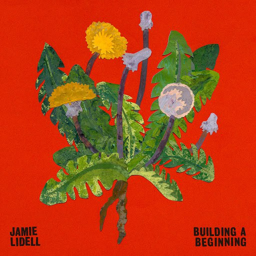 Jamie Lidell альбом Building a Beginning