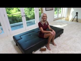 Athena Palomino — netvideogirls.com (POV)