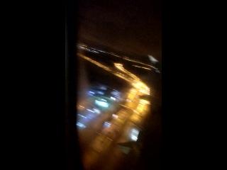 Самолёт Москва Питер