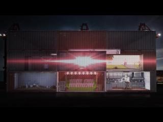 DP World – The Future of World Trade