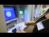 Банкоматы ВТБ научили распознавать новые купюры