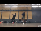 Future Im so Groovy - Choreography by Bam Martin  Lyle Beniga