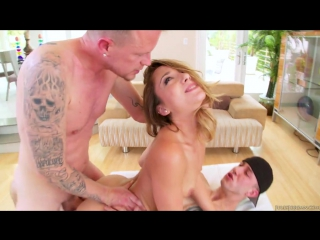 Remy Lacroix [DP, Teen, Young, Gangbang, Group, All Sex, Hardcore, Blowjob, Anal, 720]