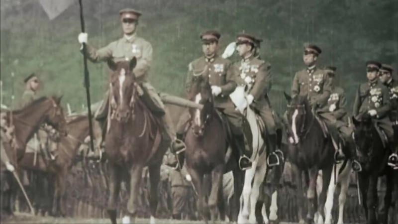 Апокалипсис׃ Вторая мировая война (часть 4) HD