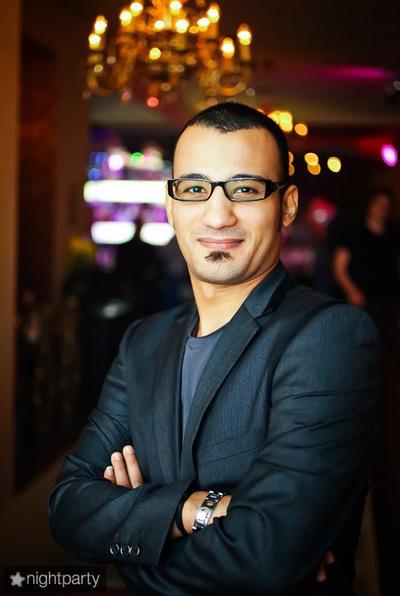 Hossam Eldin