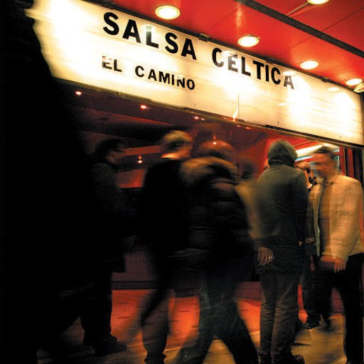 Salsa Celtica альбом El Camino