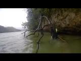 Подводная охота в Индонезии