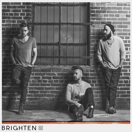 Brighten альбом Brighten