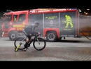How To Train For Norway's Headwinds Firefighter Style