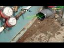 Как НЕ надо делать монтаж труб и установку сантехники при ремонте в ванной! Испр