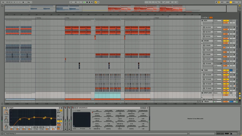 Alpharock JAGGS - Bassface