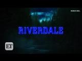 Блуперы из 1-го сезона «Ривердэйл»