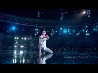 World of Dance 2017 - Nick Daniels- Qualifiers (Full Performance)