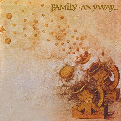 Family альбом Anyway