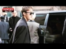 [VIDEO] Zion.T leaves at the wedding venue (03.02.2018)