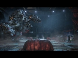 Gears of War 4_ All Bosses and Ending (4K 60fps)