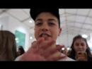 Joey Birlem — CHARLES GOT BLOWN AWAY BY CRAZY TORNADO!! Miami Vlog
