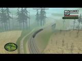 GTA San Andreas Кар-Мэн