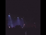 BANKS - Fast Car (Tracy Chapman cover @Manchester)