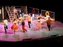 Новогоднее шоу Любовь без границ