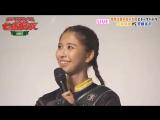 Momoiro Clover Z Siren no Nana Ban Shoubu Shiorin's part
