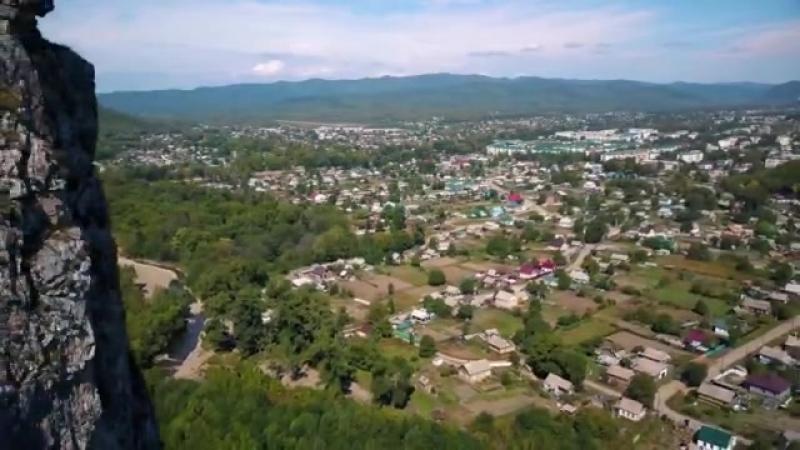 Кавалерово, Приморский край