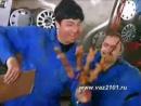 Тачка на прокачка :) пародия на ВАЗ-2101