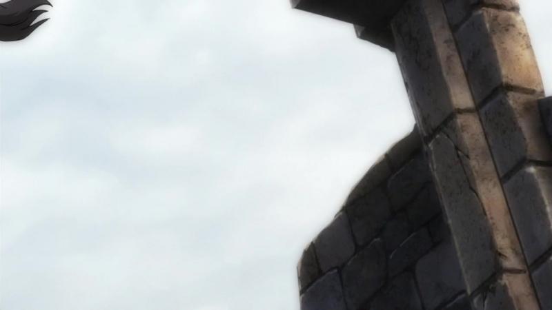 [06] Тринити: Семеро магов Озвучка AniLibria-TV Trinity Seven