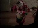 Танцы 2. С голой попой