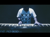 Martin Garrix & David Guetta - So Far Away (Epic Piano Cover)
