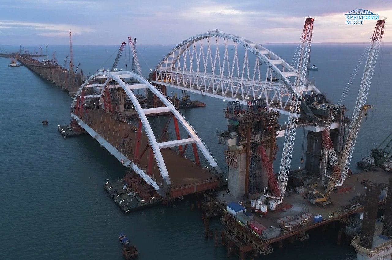 Весной Россия начнет строительство заграждений на админгранице между Украиной и оккупированным Крымом, - Слободян - Цензор.НЕТ 617