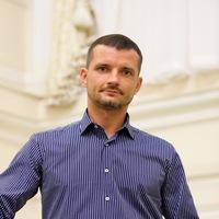 Михаил Лотов