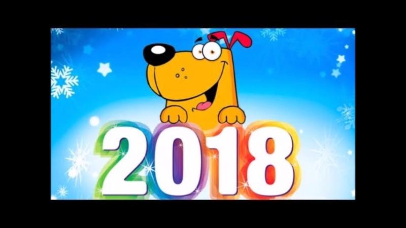 Новогоднее поздравление от Тенеро