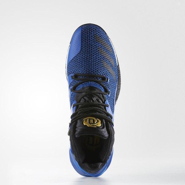 Высокие кроссовки D ROSE 7