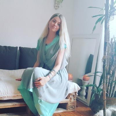 Елена Нилам
