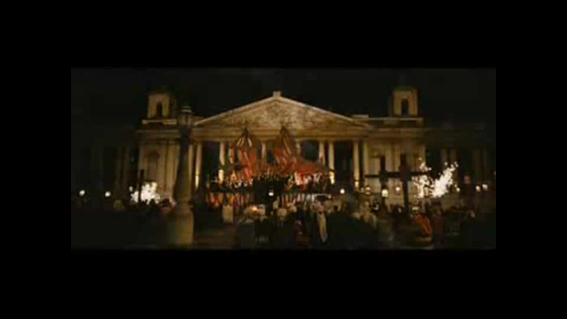Трейлер Убийства в Оксфорде (2007) - SomeFilm.ru
