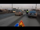 Отбор кернов на Ольгинском мосту