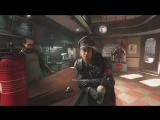 Новый трейлер шутера года Wolfenstein II: The New Colossusрелиз 27 октября