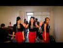 Burn- Girl Group Ellie Goulding