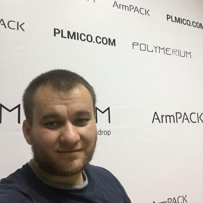Сергей Сенчихин