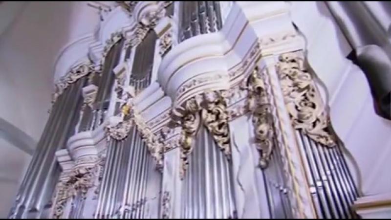Bach Organ Works YouTube 360p