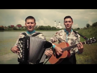ансамбль Веселуха - Калины куст