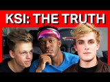 ЖЮ-перевод: интервью — жизнь KSI после YouTube