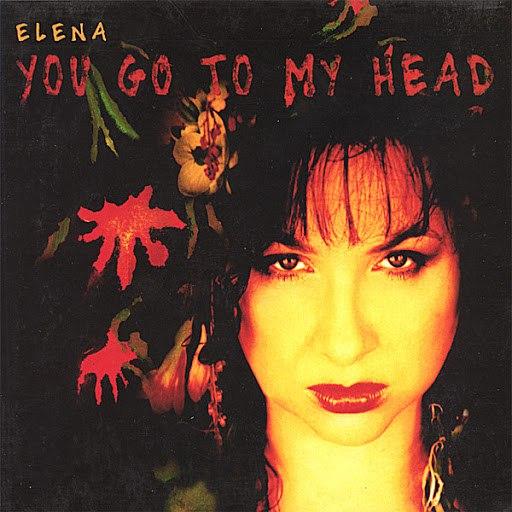 Елена альбом You Go To My Head